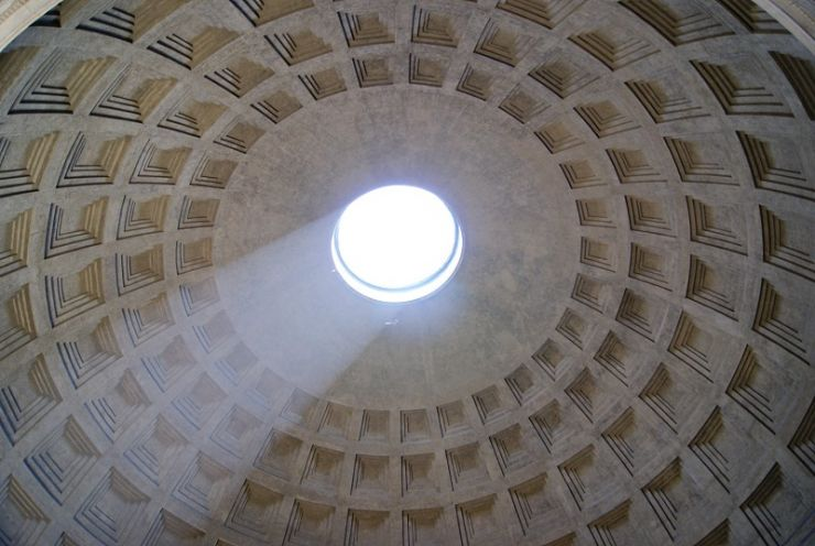 Pantheon Rom Studienreisen